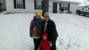 Knoxville pest control, Maryville pest control, Winter pest control,