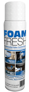 Foam Fresh,KnoxvillePest Control