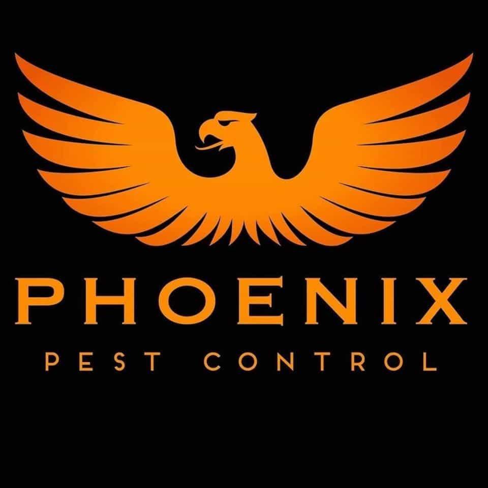 Phoenix Pest Control TN logo